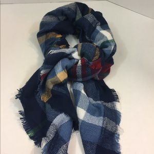 Women's New Without Tags Blanket Scarf